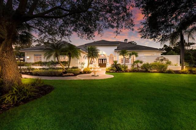 10147 Cherry Hills Avenue Circle, Lakewood Ranch, FL 34202 (MLS #A4500072) :: Medway Realty