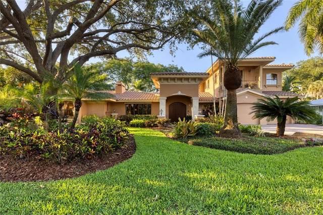 1851 Oleander Street, Sarasota, FL 34239 (MLS #A4500086) :: The Paxton Group