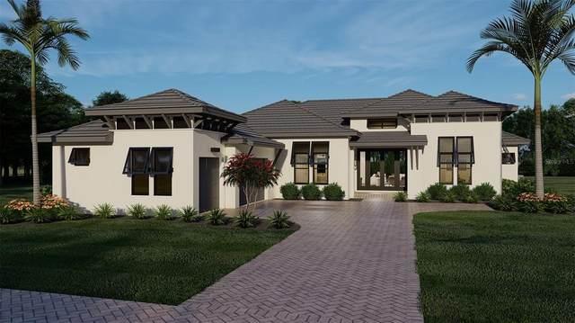 3727 Caledonia Lane, Sarasota, FL 34240 (MLS #A4500087) :: RE/MAX Local Expert