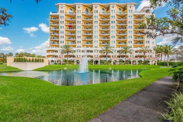 501 Haben Boulevard #601, Palmetto, FL 34221 (MLS #A4500091) :: Sarasota Property Group at NextHome Excellence