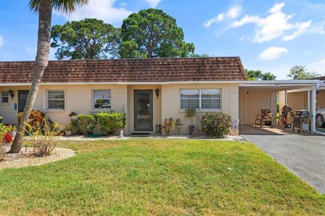511 47TH AVENUE Drive W #4, Bradenton, FL 34207 (MLS #A4500095) :: Realty Executives in The Villages