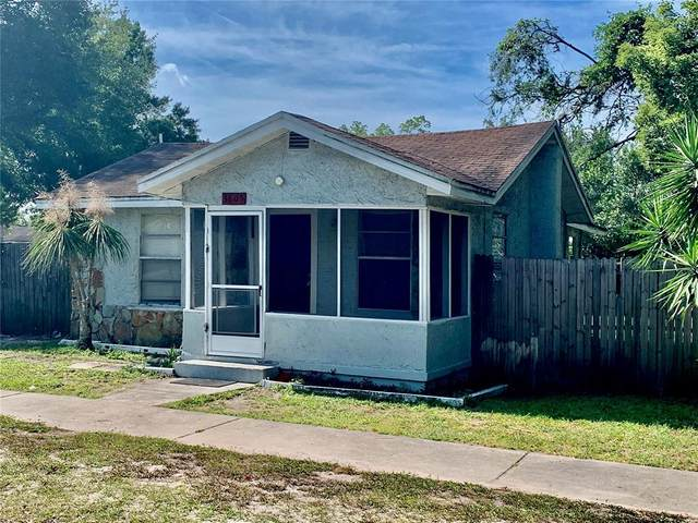 3605 E Shadowlawn Avenue, Tampa, FL 33610 (MLS #A4500103) :: Bridge Realty Group