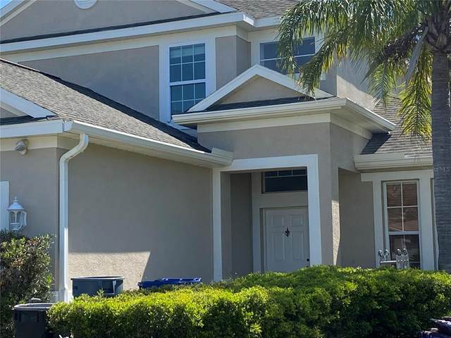 5393 New Covington Drive, Sarasota, FL 34233 (MLS #A4500105) :: Sarasota Home Specialists