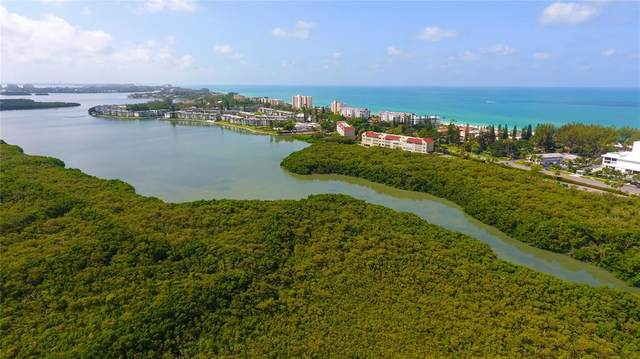 4540 Gulf Of Mexico Drive Ph6, Longboat Key, FL 34228 (MLS #A4500109) :: Frankenstein Home Team