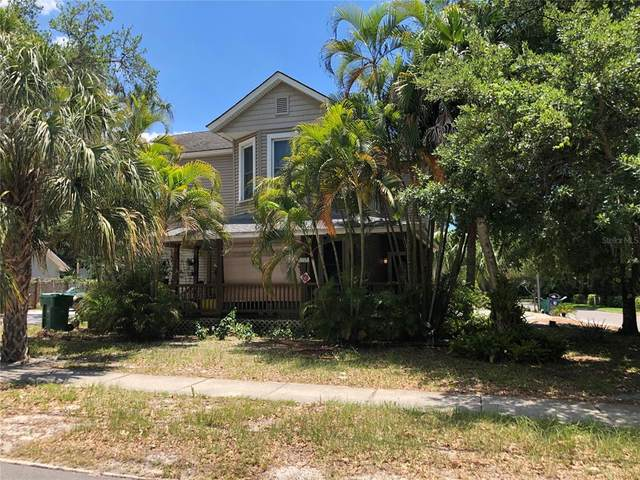 1117 4TH Street W, Palmetto, FL 34221 (MLS #A4500111) :: New Home Partners