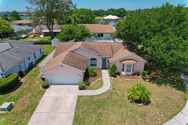 6507 61ST Drive E, Palmetto, FL 34221 (MLS #A4500121) :: The Light Team