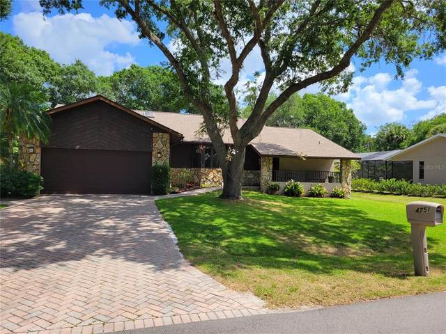 4751 Little John Trail, Sarasota, FL 34232 (MLS #A4500125) :: Sarasota Home Specialists