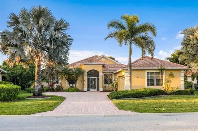 124 Grand Oak Circle, Venice, FL 34292 (MLS #A4500136) :: EXIT King Realty