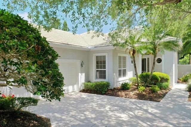 40 Bayhead Lane, Osprey, FL 34229 (MLS #A4500137) :: Team Bohannon Keller Williams, Tampa Properties
