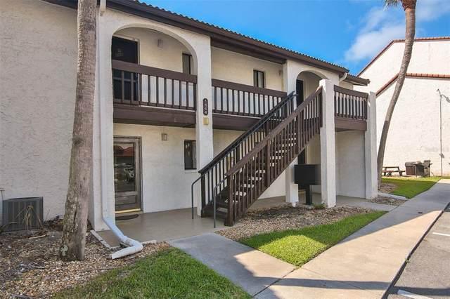 1644 Stickney Point Road 44-102, Sarasota, FL 34231 (MLS #A4500145) :: RE/MAX Marketing Specialists