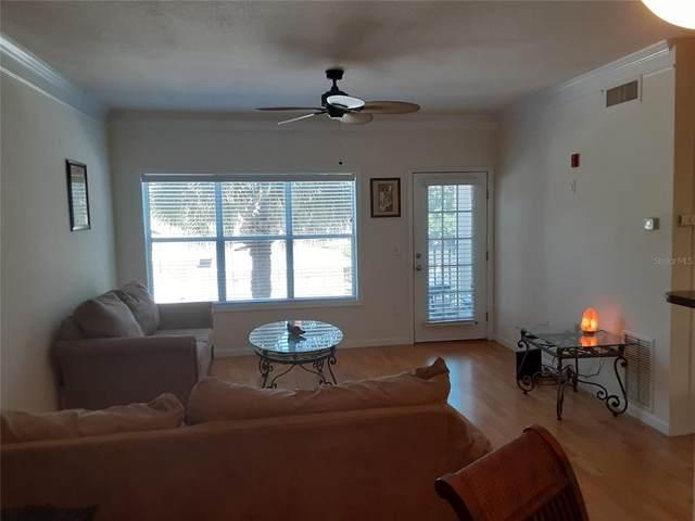 4802 51ST Street W #1317, Bradenton, FL 34210 (MLS #A4500147) :: GO Realty
