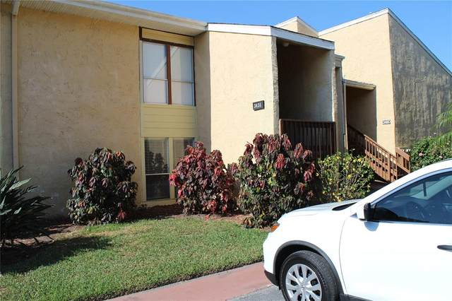 3431 Clark Road #131, Sarasota, FL 34231 (MLS #A4500163) :: Your Florida House Team