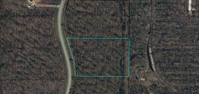 825 Widewater Circle, WEWAHITCHKA, FL 32465 (MLS #A4500173) :: Armel Real Estate