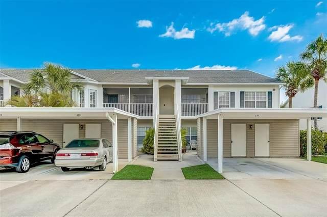 306 Lynbrook Circle #205, Venice, FL 34292 (MLS #A4500174) :: Griffin Group
