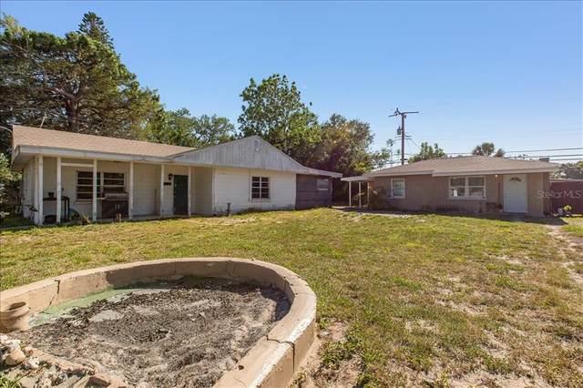 1716 63RD Avenue W, Bradenton, FL 34207 (MLS #A4500177) :: Team Pepka