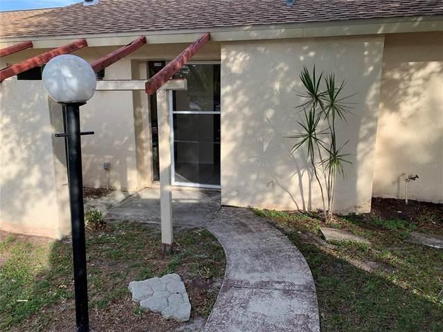 1510 41ST AVENUE Drive E #34, Ellenton, FL 34222 (MLS #A4500181) :: Medway Realty