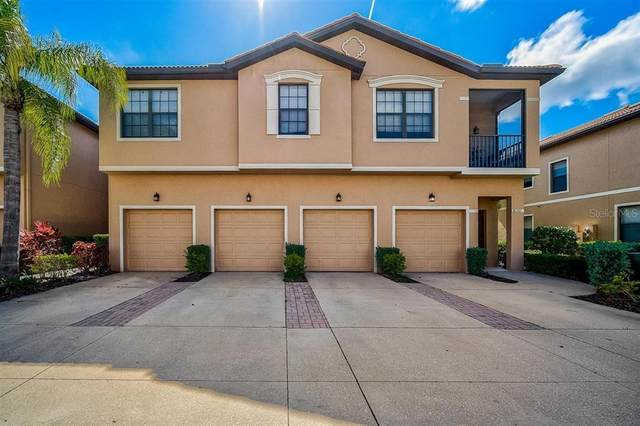 4128 Via Piedra Circle 2-103, Sarasota, FL 34233 (MLS #A4500187) :: The Heidi Schrock Team