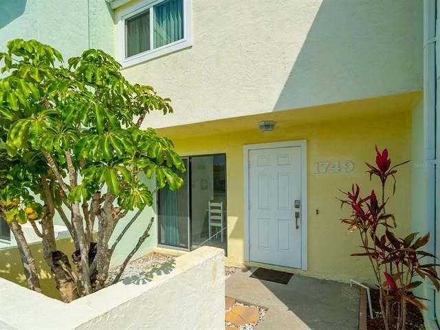 1749 Dawn Street #303, Sarasota, FL 34231 (MLS #A4500193) :: Medway Realty