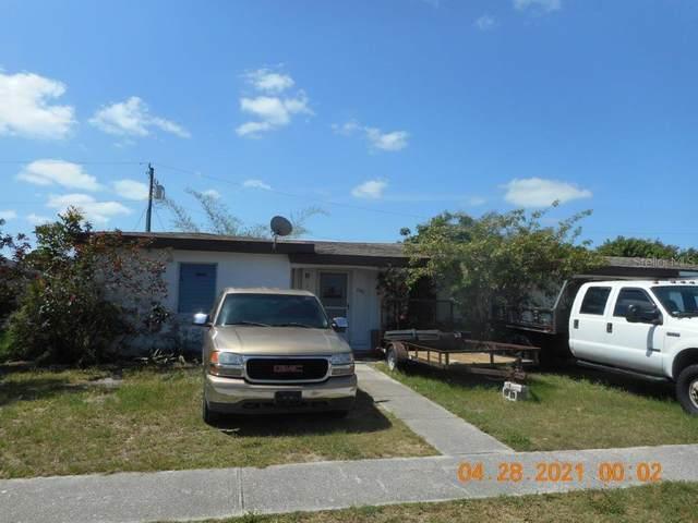 840 Conreid Drive NE, Port Charlotte, FL 33952 (MLS #A4500226) :: EXIT King Realty