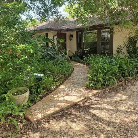 5116 S Lockwood Ridge Road, Sarasota, FL 34231 (MLS #A4500229) :: Premier Home Experts
