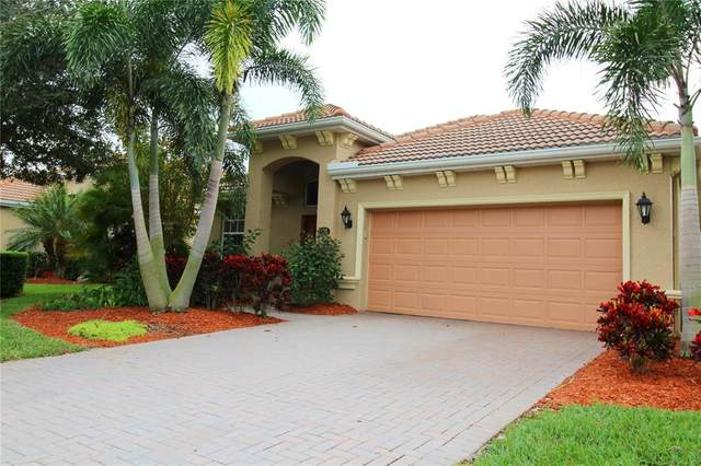 135 River Enclave Court, Bradenton, FL 34212 (MLS #A4500233) :: The Paxton Group