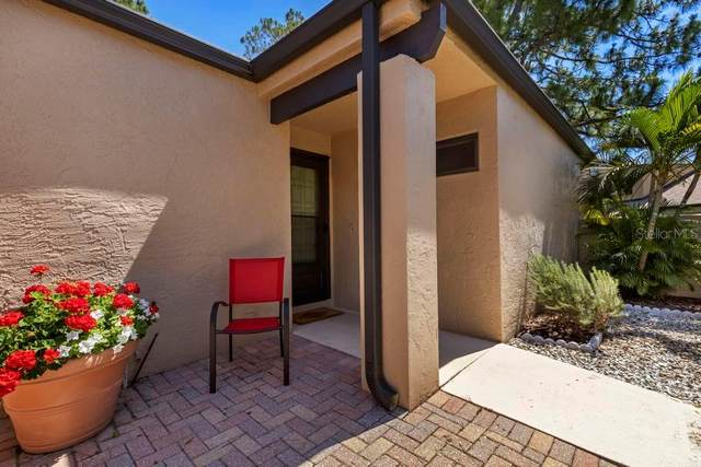5333 Myrtlewood #55, Sarasota, FL 34235 (MLS #A4500236) :: Frankenstein Home Team
