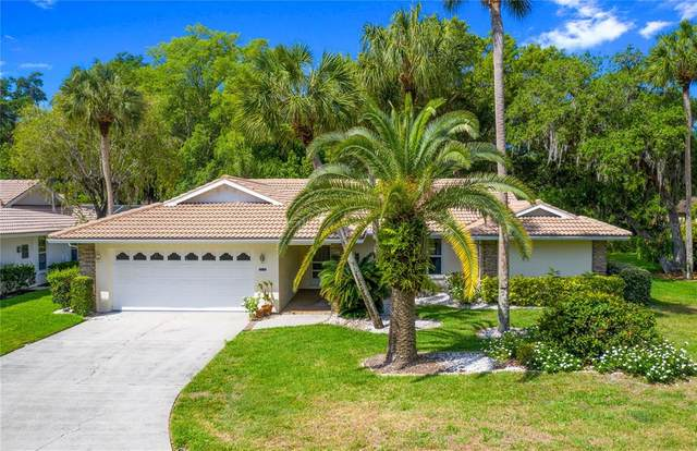 5514 Garden Lakes Oak #14, Bradenton, FL 34203 (MLS #A4500239) :: Zarghami Group
