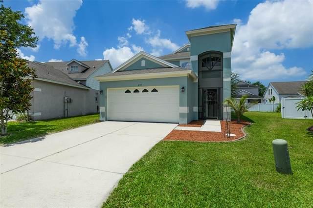 4139 Rocky Fork Terrace, Ellenton, FL 34222 (MLS #A4500244) :: Medway Realty