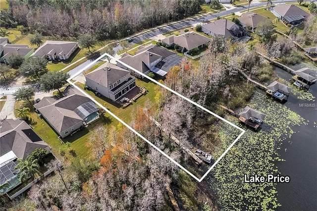 14125 Deep Lake Drive, Orlando, FL 32826 (MLS #A4500247) :: Bob Paulson with Vylla Home