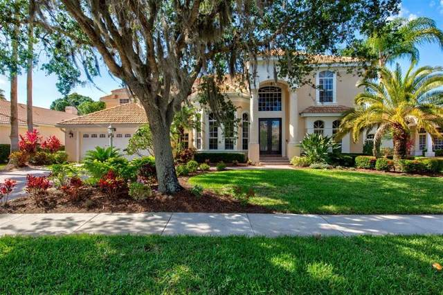 6638 The Masters Avenue, Lakewood Ranch, FL 34202 (MLS #A4500252) :: The Paxton Group