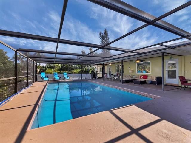 312 Bayshore Road, Nokomis, FL 34275 (MLS #A4500279) :: Medway Realty