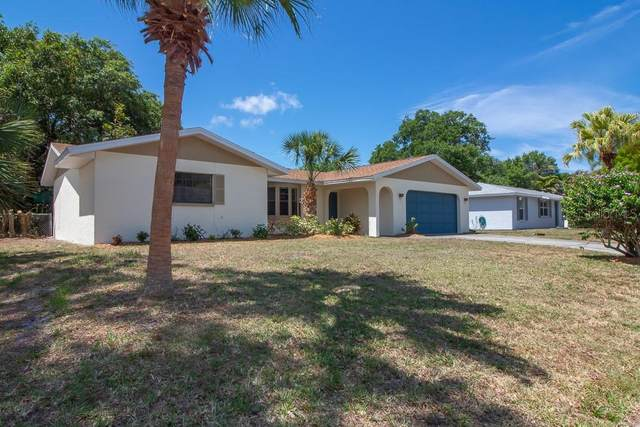 5052 Silk Oak Drive, Sarasota, FL 34232 (MLS #A4500281) :: Visionary Properties Inc