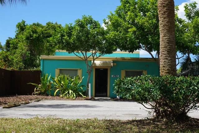 492 Riverview Drive S, Nokomis, FL 34275 (MLS #A4500293) :: Sarasota Home Specialists