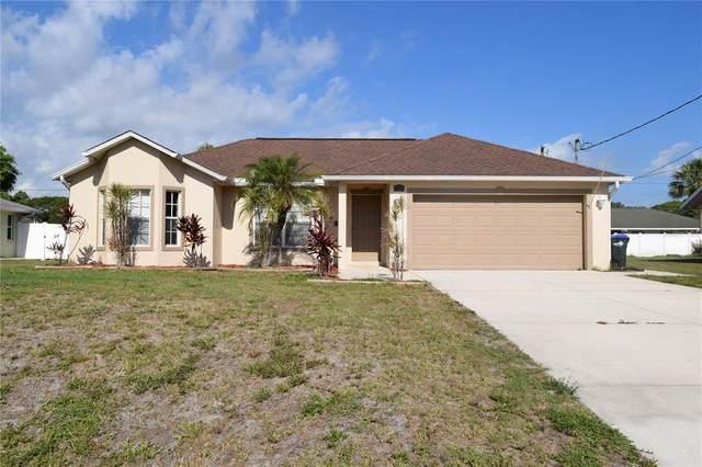 1139 Petronia Street, North Port, FL 34286 (MLS #A4500296) :: GO Realty