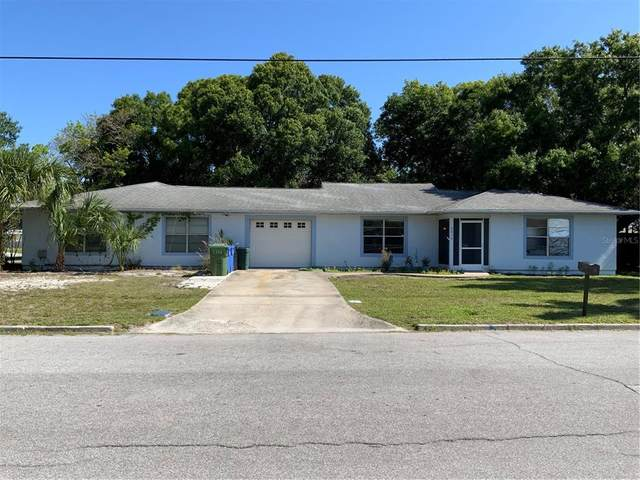 2814 19TH Avenue W, Bradenton, FL 34205 (MLS #A4500299) :: Visionary Properties Inc