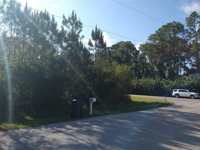 Eldron Avenue, North Port, FL 34286 (MLS #A4500314) :: Coldwell Banker Vanguard Realty