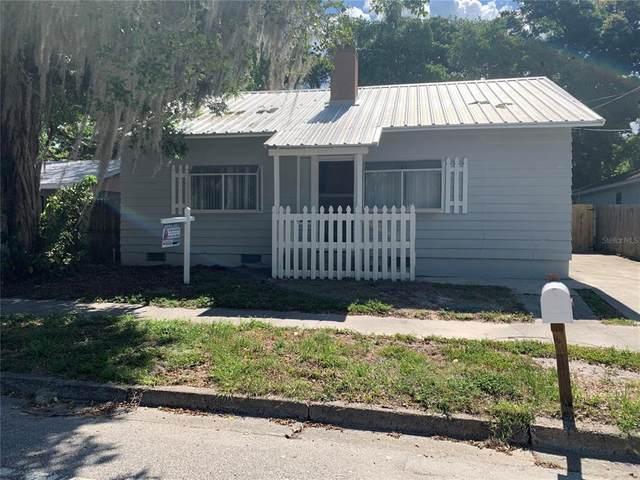 1818 Cocoanut Avenue, Sarasota, FL 34234 (MLS #A4500320) :: Expert Advisors Group