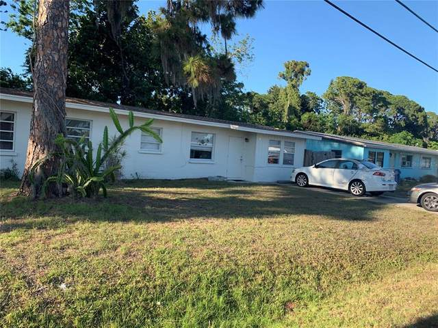 2023 Cass Street, Sarasota, FL 34231 (MLS #A4500322) :: Keller Williams Realty Select
