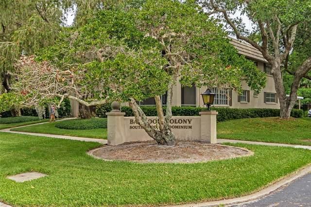 1745 W Southwood Street E #1745, Sarasota, FL 34231 (MLS #A4500333) :: Premium Properties Real Estate Services