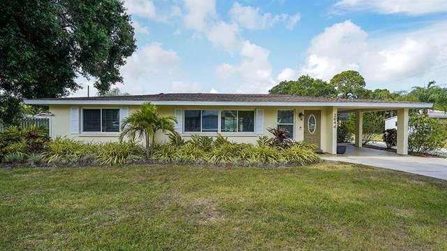 2644 Wilkinson Road, Sarasota, FL 34231 (MLS #A4500348) :: Keller Williams Realty Select