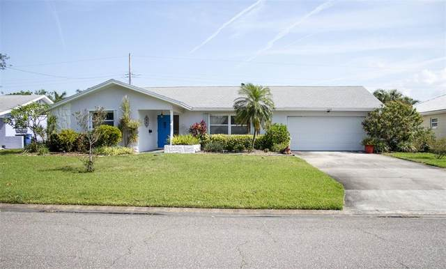 6899 14TH Avenue N, St Petersburg, FL 33710 (MLS #A4500354) :: Kelli and Audrey at RE/MAX Tropical Sands