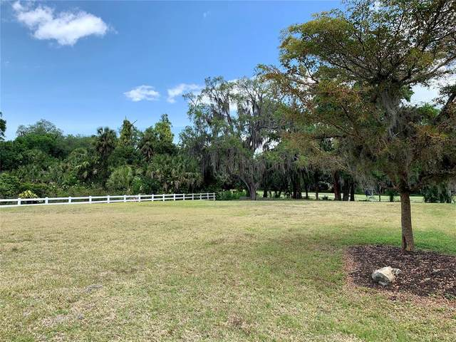 3520 Trebor Lane, Sarasota, FL 34235 (MLS #A4500355) :: Keller Williams Realty Select