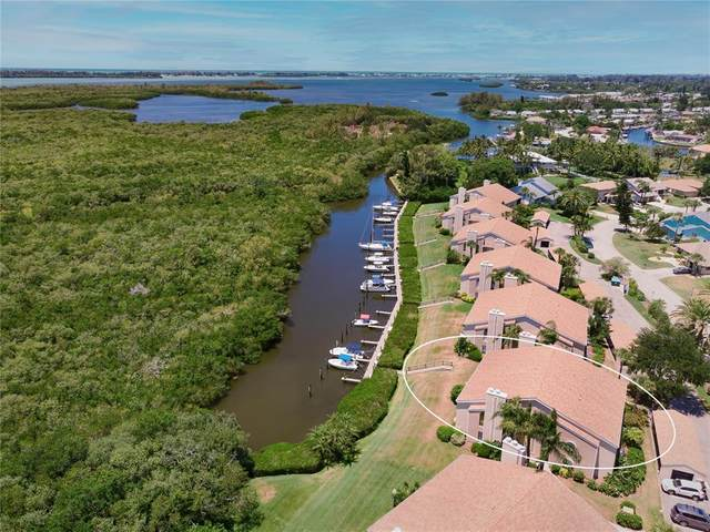 8642 54TH Avenue W #8642, Bradenton, FL 34210 (MLS #A4500361) :: Kelli and Audrey at RE/MAX Tropical Sands