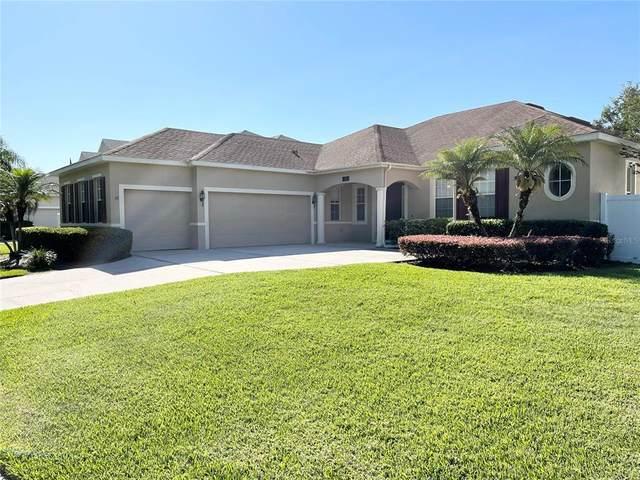 4612 River Gem Avenue, Windermere, FL 34786 (MLS #A4500369) :: Bustamante Real Estate