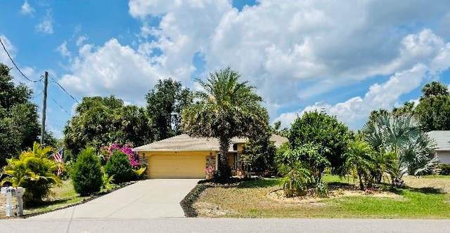 3034 Brewster Road, North Port, FL 34288 (MLS #A4500372) :: Kelli and Audrey at RE/MAX Tropical Sands