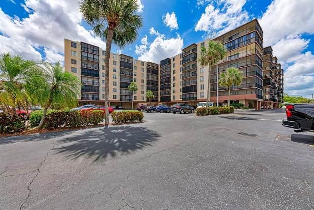 2901 26TH Street W #406, Bradenton, FL 34205 (MLS #A4500376) :: Pepine Realty