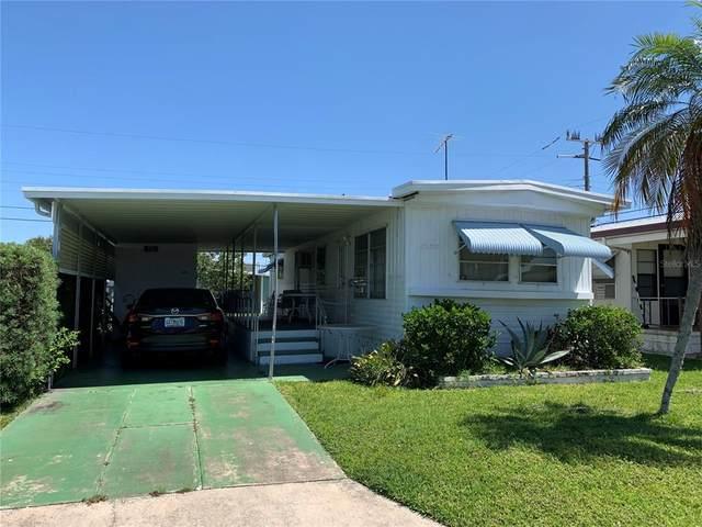 619 51ST AVENUE Drive W, Bradenton, FL 34207 (MLS #A4500382) :: Zarghami Group