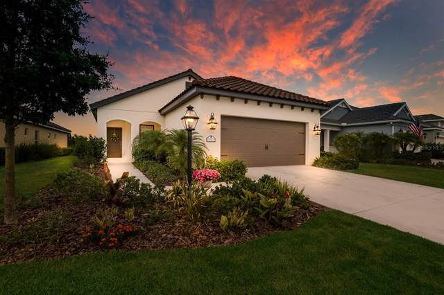 13103 Deep Blue Place, Bradenton, FL 34211 (MLS #A4500383) :: Heckler Realty