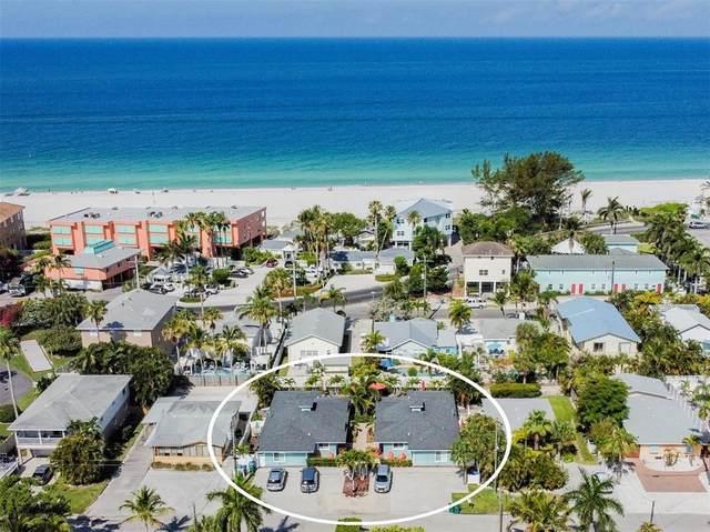 2104,2106 Avenue B A,B - A,B, Bradenton Beach, FL 34217 (MLS #A4500390) :: Prestige Home Realty