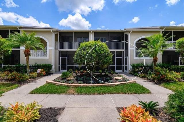 5360 Hyland Hills Avenue #2614, Sarasota, FL 34241 (MLS #A4500395) :: Keller Williams Realty Select